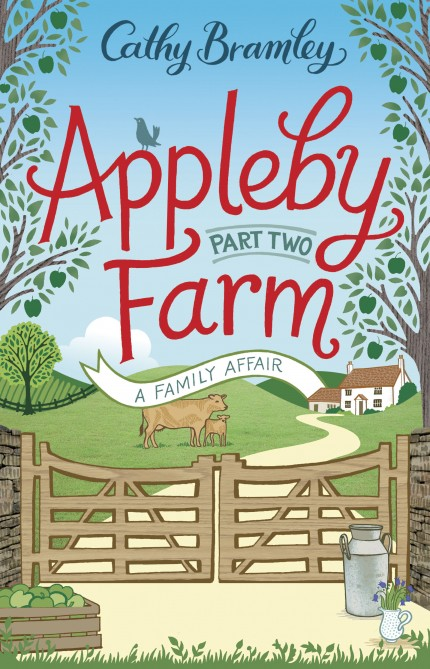 Appleby Farm: A Family Affair: Part 2