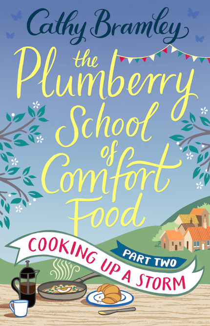 Plumberry Part 2 by Cathy Bramley