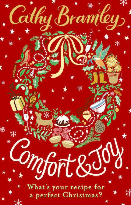 Comfort&Joy 440 671