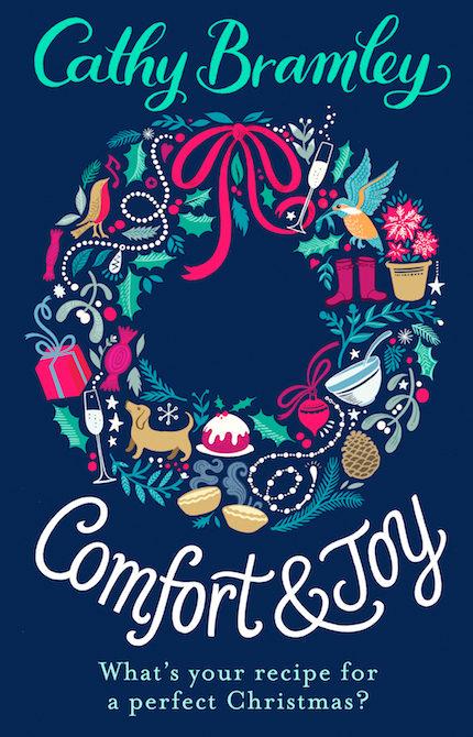 comfortjoy-green-website