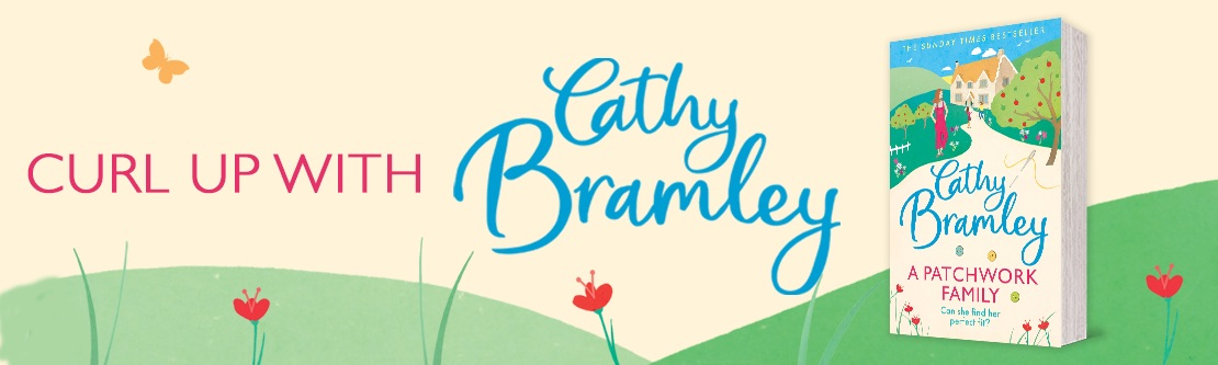 Website banner_Curl up with Cathy