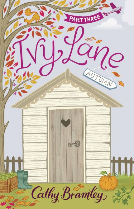 Ivy Lane: Autumn: Part 3