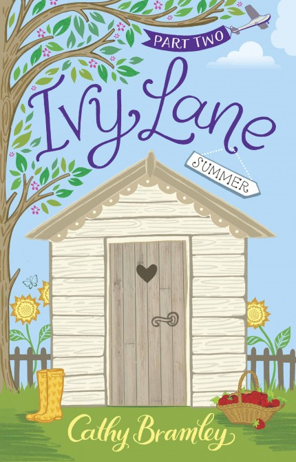 Ivy Lane: Summer: Part 2