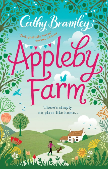 Appleby Farm by Cathy Bramley