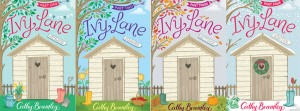 All 4 covers - Ivy Lane copy