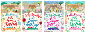 Lemon Tree cafe 4 ebooks