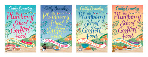 Plumberry ebook set low
