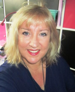 Sue Watson headshot
